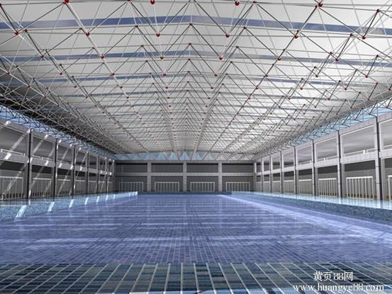 湘谭钢结构网架工程|湖南钢结构|长沙钢结构|湖南钢